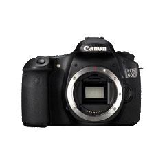 二手 摄影摄像 佳能 60D 机身 回收