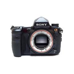 二手 单反相机 索尼 A900 机身 回收