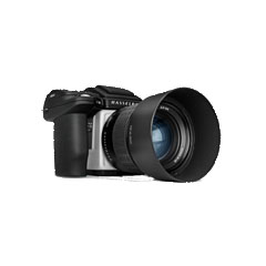 二手 摄影摄像 哈苏H5X 机身 回收
