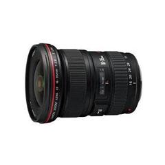 二手 摄影摄像 佳能EF 16-35mm f/2.8L II USM 回收