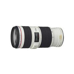 二手 镜头 佳能EF 70-200mm f/4L IS USM(小小白IS) 回收