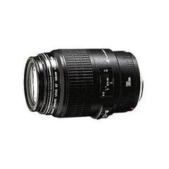 二手 镜头 佳能EF 100mm f/2.8 USM(百微) 回收
