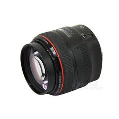 佳能EF 85mm f/1.2 L II USM(大眼睛)回收