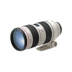 二手 摄影摄像 佳能EF 70-200mm f/2.8L IS USM(小白IS) 回收
