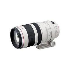 二手 镜头 佳能EF 100-400mm f/4.5-5.6L IS USM(大白) 回收