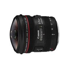 二手 摄影摄像 佳能EF 8-15mm f/4L USM 鱼眼 回收