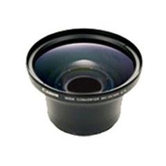 二手 摄影摄像 佳能广角转接镜WC-DC58N 回收