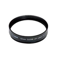 二手 镜头 佳能近摄镜片250D52mm 回收