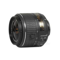 二手 镜头 尼康AF-S DX 18-55mm f/3.5-5.6G VR II 回收