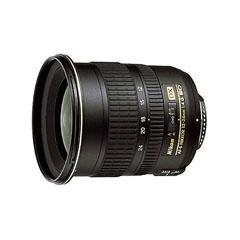二手 镜头 尼康AF-S DX 12-24mm f/4G IF-ED 回收