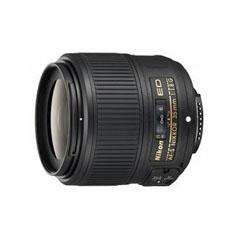 二手 镜头 尼康AF-S 尼克尔 35mm f/1.8G ED 回收