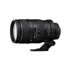 二手 镜头 尼康AF VR80-400mm f/4.5-5.6D ED镜头 回收