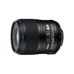 二手 镜头 尼康AF-S 微距尼克尔 60mm f/2.8G ED 回收