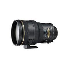 二手 镜头 尼康AF-S Nikkor 200mm f/2G ED VR II 回收