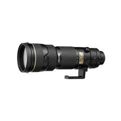 二手 镜头 尼康AF-S VR 200-400mm f/4G IF-ED 回收