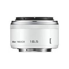 二手 摄影摄像 尼康1 尼克尔 18.5mm f/1.8 回收