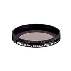 二手 镜头 尼康FF-CP10CPL 偏振镜 回收