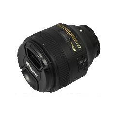 二手 镜头 尼康AF-S NIKKOR 85mm f/1.8G 回收