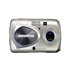 二手 数码相机 奥林巴斯 u410 回收