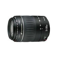 二手 摄影摄像 佳能EF 55-200mm f/4.5-5.6 USM 回收