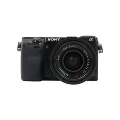 二手 微单相机 索尼NEX-7套机(E 18-55mm) 回收