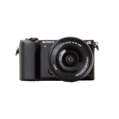 二手 摄影摄像 索尼ILCE-5100套机(16-50mm) 回收
