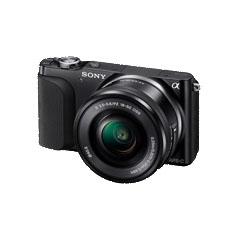 二手 微单相机 索尼NEX-3N套机(E PZ 16-50mm) 回收