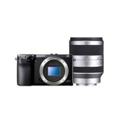 二手索尼NEX-7套机(E 18-200mm)微单相机回收