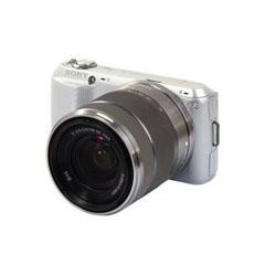 二手 微单相机 索尼NEX-C3套机(E 18-55mm) 回收