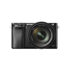 二手 微单相机 索尼ILCE-6000套机(E 16-70mm) 回收