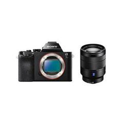 二手 微单相机 索尼ILCE-7S套机(FE 24-70mm) 回收