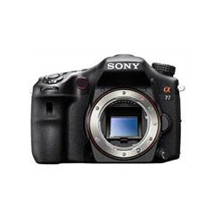 二手 微单相机 索尼A77 机身 回收
