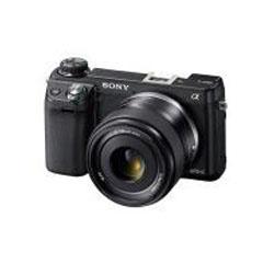 二手 微单相机 索尼NEX-6套机(E 35mm) 回收