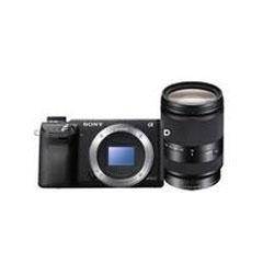 二手 摄影摄像 索尼NEX-6套机(E 18-200mm LE) 回收