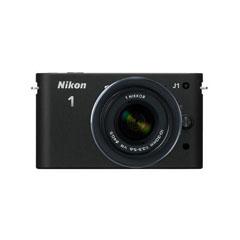 二手 微单相机 尼康J1套机(10-30mm) 回收