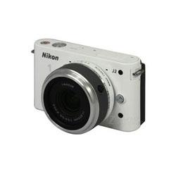 二手 微单相机 尼康J2双头套机(11-27.5mm,30-110mm) 回收