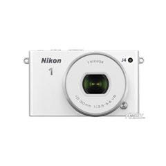 二手尼康1 J4套机(10-100mm)微单相机回收