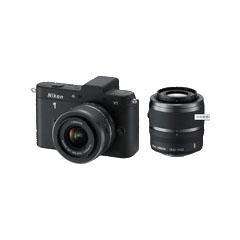 二手 微单相机 尼康V1双头套机(10-30mm,30-110mm) 回收