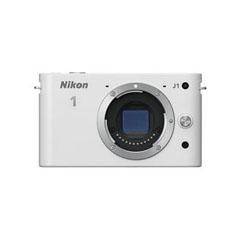 二手 微单相机 尼康J1套机(10mm) 回收