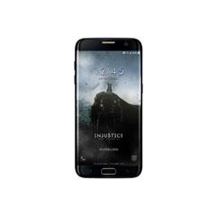 二手 手机 三星 Galaxy S7 edge 蝙蝠侠版 回收