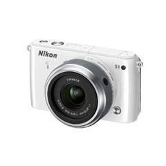 二手 微单相机 尼康1 S1双头套机(11-27.5mm,30-110mm) 回收
