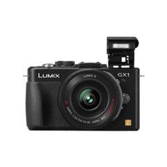 二手 微单相机 松下GX1套机(X 14-42mm) 回收