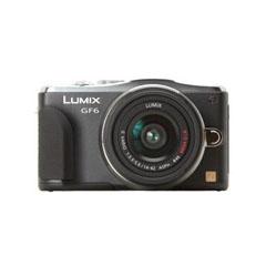 二手 微单相机 松下GF6套机(14-140mm) 回收