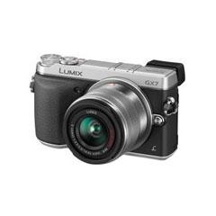 二手 微单相机 松下GX7 回收