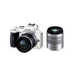二手 微单相机 松下G5双头套机(14-42mm,45-150mm) 回收
