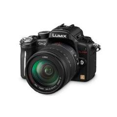 二手松下GH2GK套机(14-140mm)微单相机回收