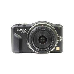 二手 摄影摄像 松下GF3套机(X 14-42mm) 回收