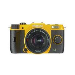 二手 微单相机 宾得Q7套机(5-15mm) 回收