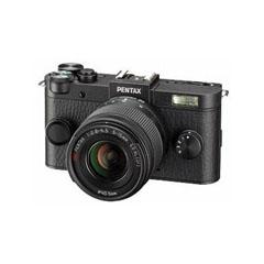 二手 微单相机 宾得Q-S1套机(5-15mm) 回收