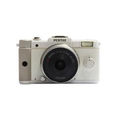 二手 微单相机 宾得Q套机(8-15mm) 回收